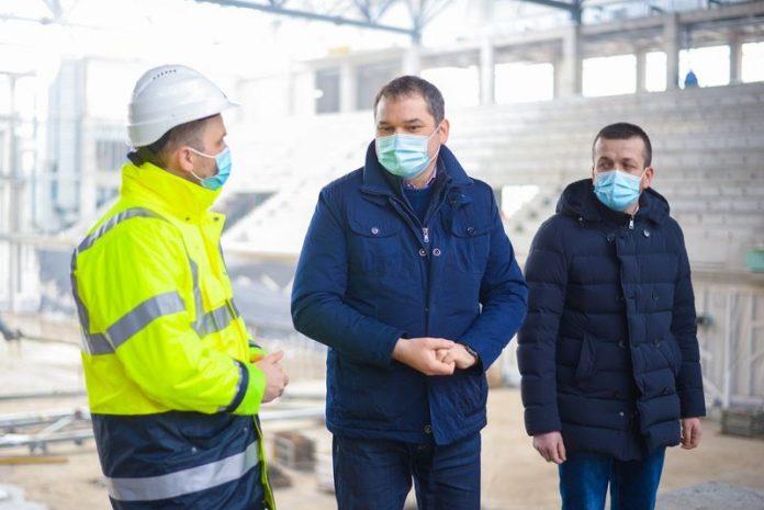 REFORMA LA INSPECTORATUL DE STAT IN CONSTRUCTII – Ministrul Dezvoltarii, Cseke Attila, vrea sa reduca din costuri
