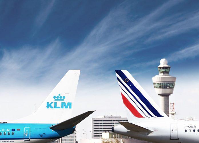 AIR FRANCE-KLM ANUNTA NOI RUTE DIN TOAMNA