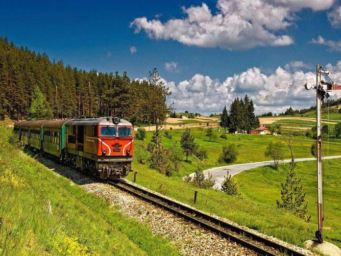 CEL MAI LUNG TUNEL FEROVIAR DIN BULGARIA – Intregul proiect costa 250 milioane euro