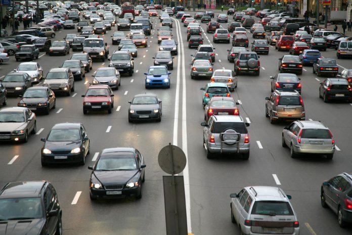 Peste 1,54 miliarde de masini de pasageri vor circula in lume