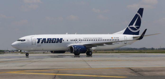 TAROM CAUTA FINANTARE – Compania intentioneaza sa cumpere trei avioane ATR