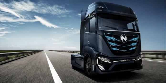 IVECO SI NIKOLA DESCHID O FABRICA IN GERMANIA - Companiile vor produce camioane electrice